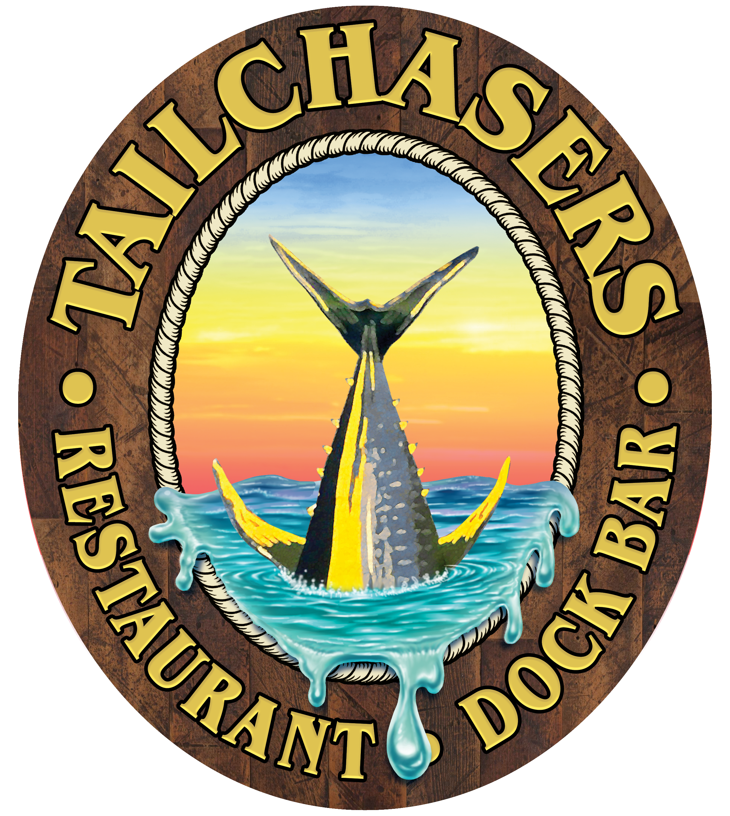 Tailchasers Logo